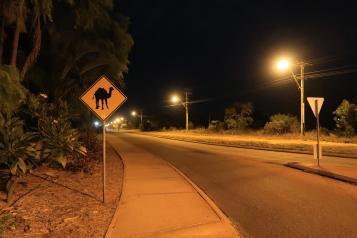 Broome - Achtung Schwielensohler kreuzen den Weg