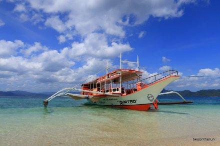 Palawan - Port Barton